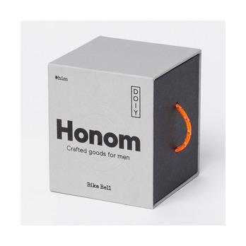Звонок для велосипеда Honom